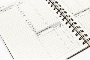 ADD planner organizer ADHD